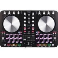 Reloop BeatMix 2 Serato Controller With Serato DJ Intro Manufactures