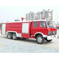 DTA5250Fire fighting truck Manufactures