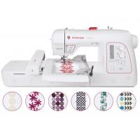 Embroidery XL-580 | FUTURA Manufactures