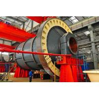Solutions Mine Ball Mill Manufactures