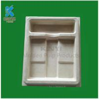 natural Color environmentally Recycled A4 paper pulp packaging Manufactures