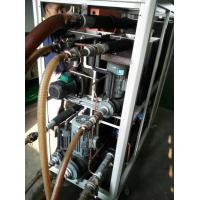 China water cooled scroll chiller 94kw Chemical Process water cooled chiller unit on sale