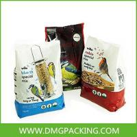 Bird Food Packaging Manufactures