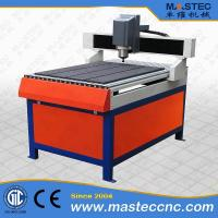 China Affordable and Economical CNC Engraving Machine with Small Size (MA0609) on sale
