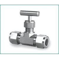 NEEDLE VALVES Hydraulic high pressure valves Manufactures