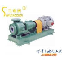 IHF Series Fluoroplastics Alloy Chemical Centrifugal Pump Manufactures