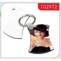 Dye-sublimation Keychain Manufactures