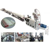 PPR Pipe Production Line Manufactures