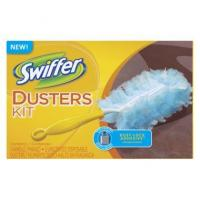 Swiffer Dusters Kit Manufactures