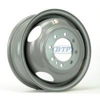 16 inch Dualie Trailer Wheel with a 4.88 inch Pilot Hole Manufactures