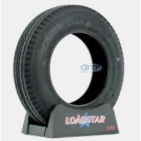 Trailer Tire 5.30x12 Bias Ply 12 in Load Range C 1045lb by Loadstar Manufactures