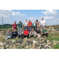 Beginners' Stone Walling Course - Lancashire Manufactures