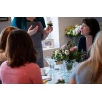 Buy cheap 4-week online flower arranging class with Julie Davies flower workshops - Online from wholesalers