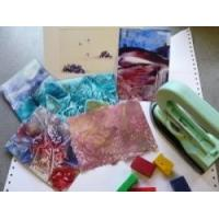 Buy cheap Encaustic Art - Essex from wholesalers