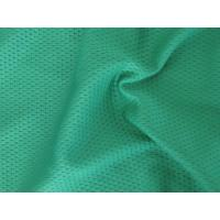Polyester honeycomb fabric Manufactures