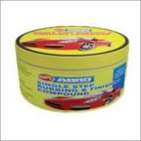 Automotive Performance Products Single Step Rubbing & Finishing Compound Manufactures