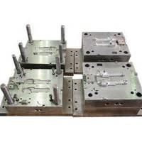 Cosmetic Cap Multi Cavity Mold Commodity Mould with Steel P20 Mold Base Manufactures