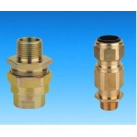 BDM series explosion proof clamping & sealing coupling Manufactures