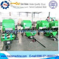 pack machine+ corn silage round baler Manufactures