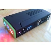2 USB Lithium Jump Starter and Portable Power Bank Manufactures
