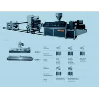 Plastic sheet|board machine ABS sheet production line Manufactures