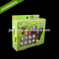 Customized Plastic Blister Inner Tray for Toy Packaging Manufactures