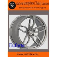 Forged Wheels Manufactures