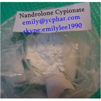 China Cutting Cycle Steroids Powder Nandrolone Cypionate For Men Bodybuilding and Rebuild Body Tissue on sale
