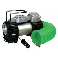 Slime COMP06 Pro Power Heavy-Duty 12-Volt Tire Inflator Review