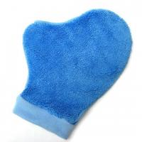 Microfiber Cleaning Glove MF-WG-01 Manufactures
