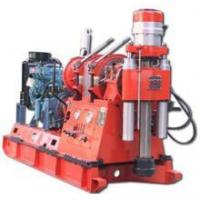 XY-44A type core water well prospecting drilling rig Manufactures