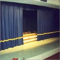 Stage Curtains Product CodeSC 08 Manufactures