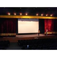 Projector Screen Stage Projector Screen Manufactures