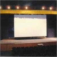 Cyclorama Projection Screen Manufactures