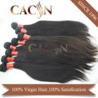 China Virgin Brazilian Hair Wholesale human hair straight Eurasian virgin hair on sale