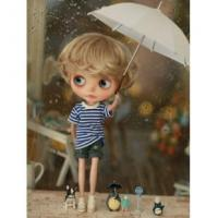 Clothes - NO.:Blythe-MY-C052 Manufactures