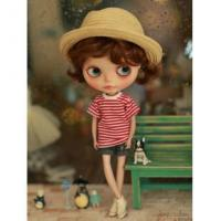 Clothes - NO.:Blythe-MY-C049 Manufactures