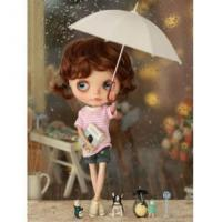Clothes - NO.:Blythe-MY-C050 Manufactures