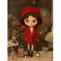 Clothes - NO.:Blythe-MY-C056 Manufactures