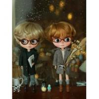 Clothes - NO.:Blythe-MY-C046 Manufactures