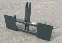 China 835080 3 Pt To Skid Steer Adapter Plate on sale