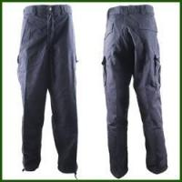 Police Tactical Pants Manufactures