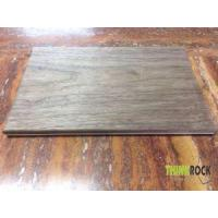 China Customized Grey Granite Curved Honeycomb Panels on sale