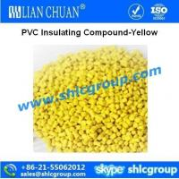 PVC Insulating Compound-Yellow Manufactures