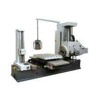 Horizontal Boring and Milling Machines Manufactures