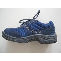 Safety Equipment S1 & S1P Safety shoes