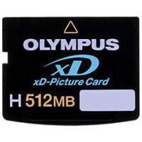 HS-Olympus 512MB xD Picture Card Type H