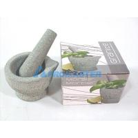 China KITCHEN GADGETS Mini mortar & pestle GG-W0001 on sale