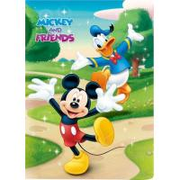 Mickey&Friends RPM33A-23 PP File Holder Manufactures
