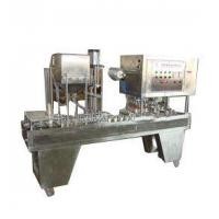 Full automatic filling and sealing machine Manufactures